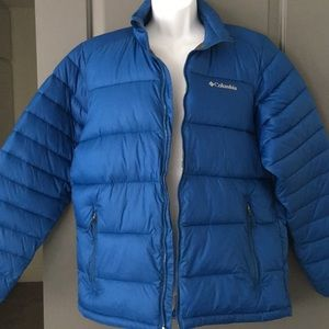 Columbia Thick Puffer Jacket - Great condition